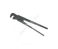 Ключ трубный рычажный №0 5-25мм