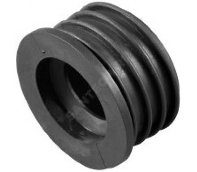 Манжет переходн чугун/пластик резина Ду73х50 Симтек  1-0013