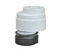 Клапан вентиляцион  110мм McAlpine MRAA1