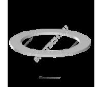 Прокладка  плоск 65х48х2мм АНИ M065
