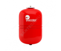 Бак мембранный для отопления WRV 80л 5атм Wester 0-14-0120