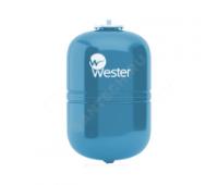 Гидроаккумулятор WAV 8л 10атм Wester 0-14-1020