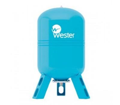 Гидроаккумулятор WAV 50л 10атм Wester 0-14-1100