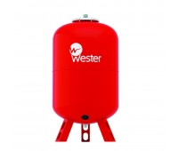 Бак мембранный для отопления WRV 200л 10атм Wester 0-14-0180