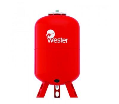 Бак мембранный для отопления WRV 300л 10атм Wester 0-14-0190
