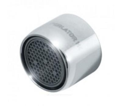 Аэратор для смесителя  внешний металл хром D22 Varion 6040020