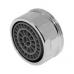 Аэратор для смесителя  внутренн металл хром D24 Varion 6040060