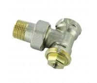 Клапан термостатическ Ду15  угл М28 Comap 808604