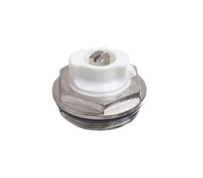 Клапан хром Ду20 воздушный для радиатора Ру10 ЗМЗ Термал