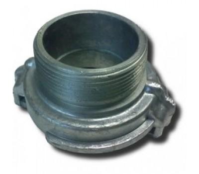 Головка пожарн алюминий ГЦ-50 цапков ГОСТ 28352-89