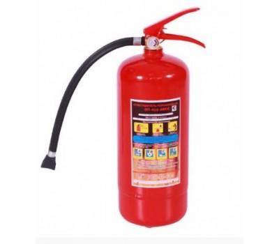 Огнетушитель порошковый ОП-4(з) 4 л АВСЕ (4)