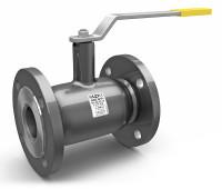 Кран шаровой сталь вода КШЦФ Ду80/70 Ру25 фл стандартный проход LD 11110809252MULD000000000