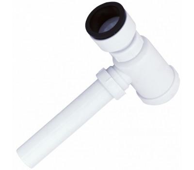Сифон для писсуара настенного Korint Maker Санпласт 025-0097