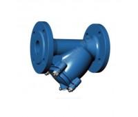 Фильтр сетчатый чугун F3240N Ду125 Ру16 фл Tecofi F3240N-0125