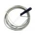 Трос для прочистки труб Ду6 Сибртех L=3м  92460