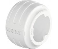 Кольцо PE-X белый Дн16 с упором Uponor 1057453