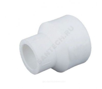 Муфта PP-R перехоДн90х50 ВР/НР (25/5) Valfex 10009050