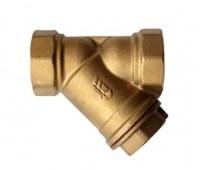 Фильтр магнитн латунь ФМ-32Р Ду32 Ру16 ВР/ВР 120C ВЕНД