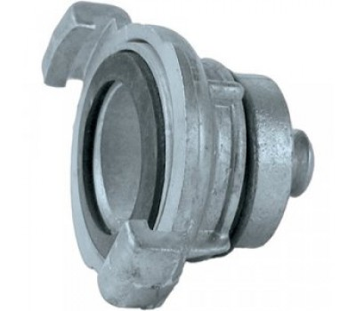 Головка-заглушка пожарн алюминий ГЗ-80 ГОСТ 28352-89