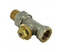"""Клапан термостатическ 1/2""""  прям М28 Comap R809604"""