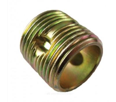 Ниппель сталь кадмированная  для радиатора Ogint Ду25 Ogint 017-2996