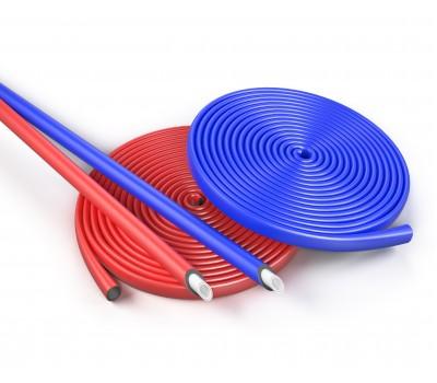 Трубка Super Protect 22/4 бухта L=11м 95C красный Energoflex EFXT0220411SUPRK
