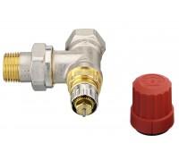 Клапан для двухтр системы Ду15 RA-N/RTR-N угл Danfoss 013G7013