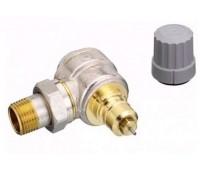 Клапан для однотр системы Ду15 RA-G угл Danfoss 013G1676/013G7023