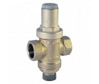 Регулятор давления 248 ХВС и ГВС (1-4бар) Ду15 Ру16 ВР/ВР Icma 91248AD06