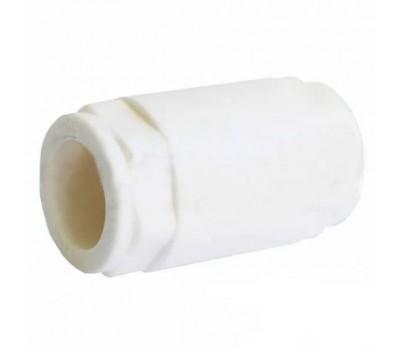 Клапан PP-R обратный Дн32 (140/5) ПК Контур 011141032010