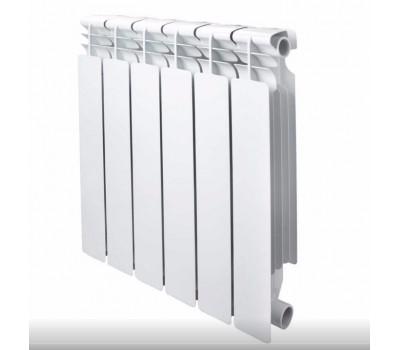 Радиатор биметалл РБС 500/100 6 секций Ogint