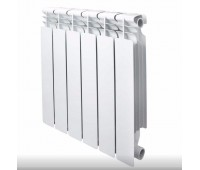 Радиатор биметалл РБС 500/100 10 секций Ogint