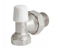 Клапан запорн  для радиатора Ду20 угл Ogint 007-5841