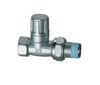 Клапан запорн  Ду20 прям FAR FV 1400 34