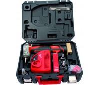 Инструмент расширительный М12 Q&E Uponor с головками 16/20/25 на 6бар  1057166