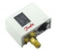 """Реле давления KPI 35 G1/2"""" 0,2-8 бар, 0,4-1,5 бар Danfoss 060-132566 (060-132466)"""