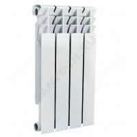 Радиатор биметалл Ultra Plus 500 6 секций Ogint  117-5974