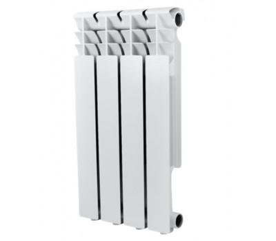 Радиатор алюминий Delta Plus 500 4 секции Ogint 117-5943