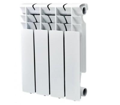 Радиатор алюминий Delta Plus 350 6 секций Ogint 117-0344