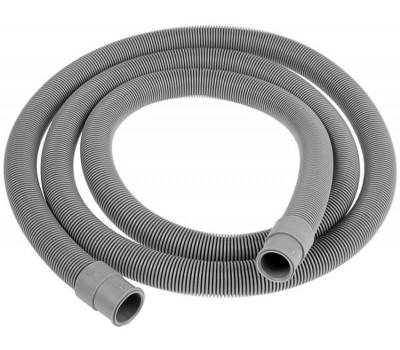 Шланг для стиральной машины сливн L=3,0м в упаковке (75) Монофлекс Н01504