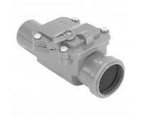 Клапан  обратный для канализационной трубы Ду50 Ostendorf  908001