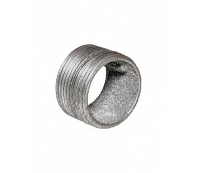 Ниппель сталь  для чуг рад межсекц Ду32