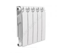 Радиатор биметалл 500/90 4 секции Теплоприбор  BR1-500/04