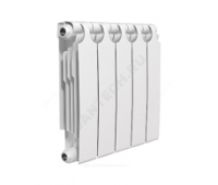 Радиатор биметалл 500/90 5 секций Теплоприбор  BR1-500/05