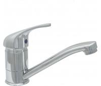 Смеситель для кухни ЭКО 27/1г одноручный М42 короткий излив Подольск ЭП400203.Z