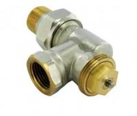Клапан терморегулирующий  Ду15 обратный угол М28 ВР Comap R807604