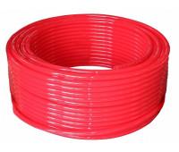 Труба PERT красный Дн16х2,0 бухта 160м Valfex 10104116P-0160