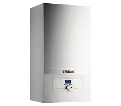 Котел газ настенный turboTEC pro VUW 242/5-3 (H-RU/VE) 24кВт турбо двухконтурный Vaillant 0010015249