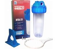 Фильтр магистральный ITA-21-1/2  ITA Filter F20121-1/2