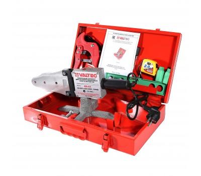 Комплект сварочного оборудования ER-04 Valtec 1500Вт 20-40мм (5/1) VTp.799.E.020040